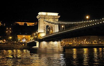 Budapest bei Nacht (9)
