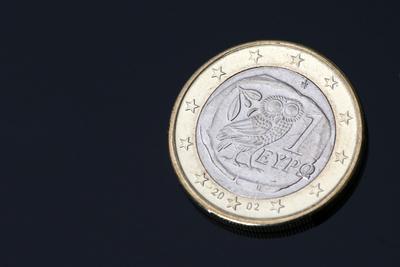 grichischer Euro