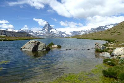 Ewig grüsst das Matterhorn