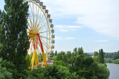 Aschaffenburg feiert