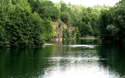 Dietesheimer See