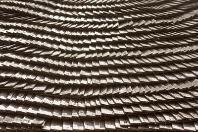 Well-Holz-Dach