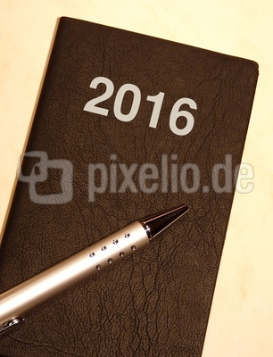 Kalender 2016-2