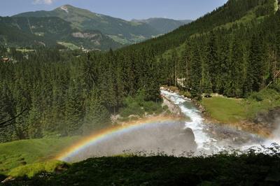 Rainbow-Bridge