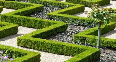 Gartenkunst II