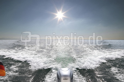 Kielwasser 5
