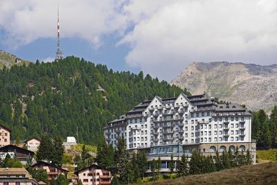 Grand Hotel am Berg