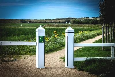 Das Tor zum Glück