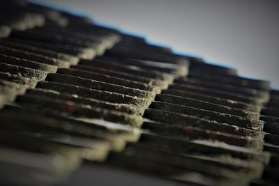 Biberschwanz Ziegelgelage