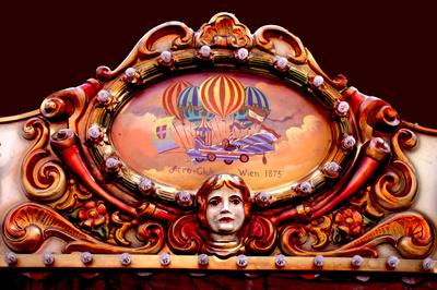 Karusell Wien
