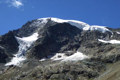 Piz Boval (3353 Meter)