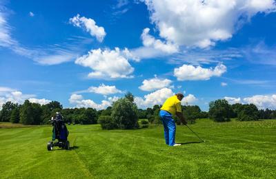 Golf und Natur 3