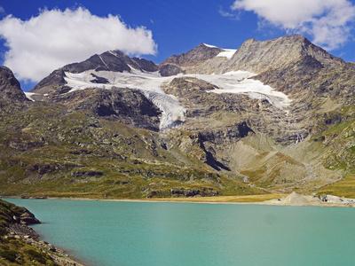 Die Farben der Berge (II)