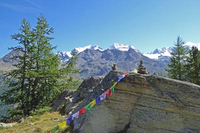 «Tibet» in der Schweiz
