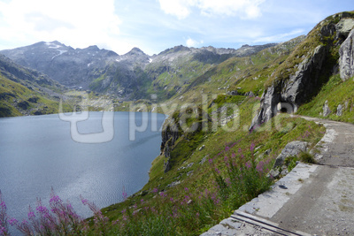 Lago di Luccendro
