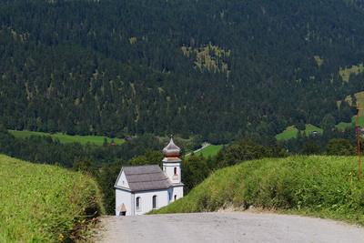 Kleines Kirchlein St. Anna