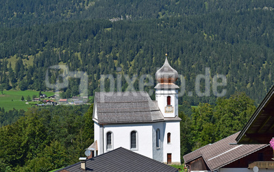 Kleines Kirchlein St. Anna 02