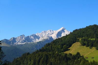 Nordwand der Alpspitze 01