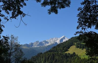 Nordwand der Alpspitze 02