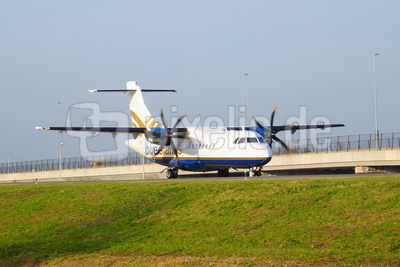 Aerospatiale ATR 42 -500