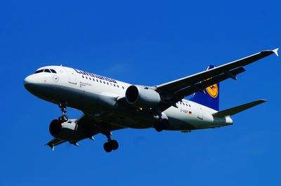 Airbus A 319 - 100