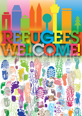 Refugees Welcome!?