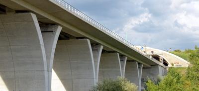Saalebrücke Jena