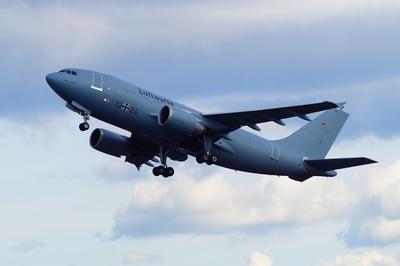 "Luftwaffe Airbus A 310 -300 MRT "" Otto Lilienthal """
