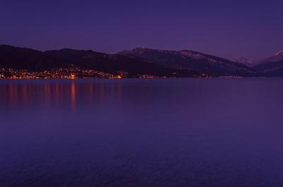 Violette Lake