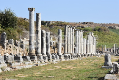 römische hinterlassenschaft