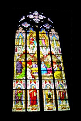 Fenster des Kölner Doms I