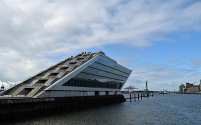 Dockland Hamburg 02