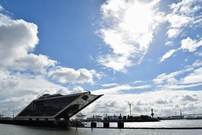 Dockland Hamburg 03