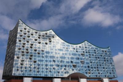 Die Elbphilharmonie 02