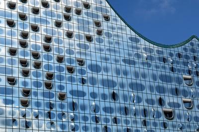 Die Elbphilharmonie 03