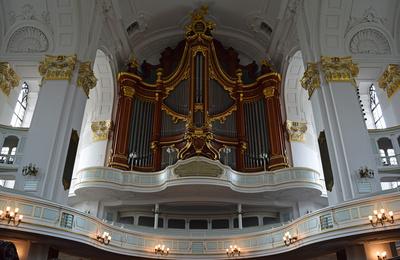 Hamburg - St. Michaelis 03