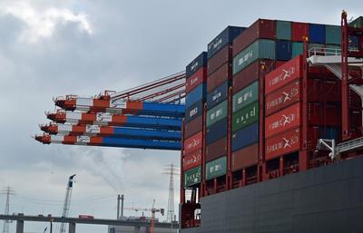 Starke Hafen.Helfer 03