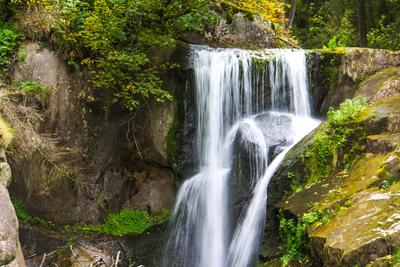 Triberg Wasserfall 2