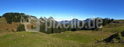 Nordostschweizer Panorama