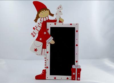Weihnachten und Silvestertafel