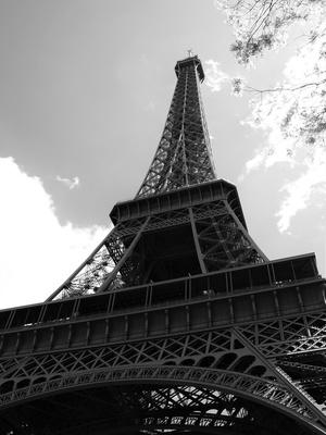 Trauer in Paris