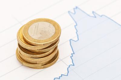 Euro - Ausschnitt