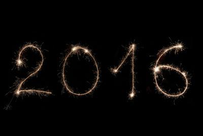 2016 kann kommen ...