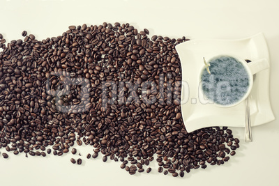 Kaffee entspannung