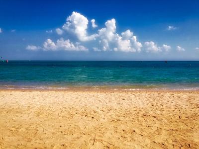 Strand El Gouna