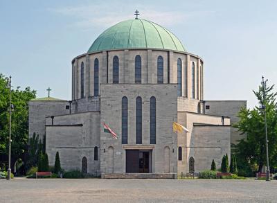 Orthodoxe Kirche von Mohács