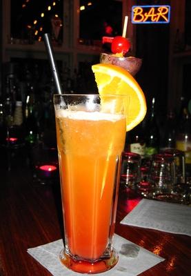 Cocktail Sundowner