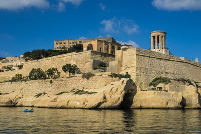 Vallettas Befestigungsanlagen