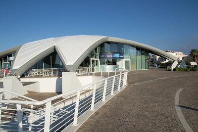 National Aquarium in Bugibba/Malta