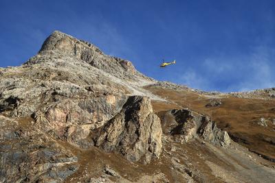 Piz Lagalb (2959 m)